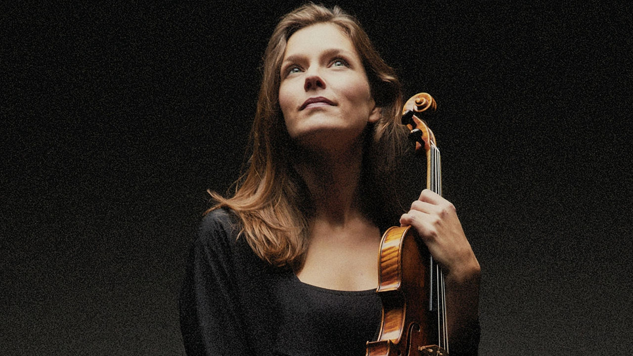Janine Jansen & The 10 Strads